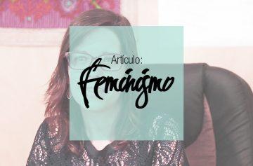 Feminismo: lo que se dice vs. lo que es – Por @Sentiido