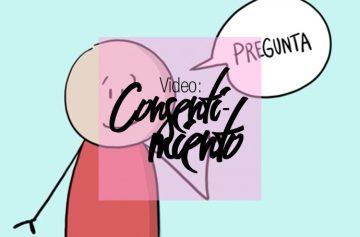 El consentimiento (para niños) – Por @Explicamos™