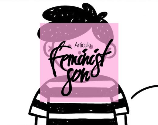 Inglés: Cómo educar un hijo feminista – Por @The New York Times